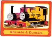 Rheneas&Duncan