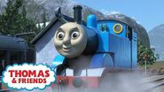 Thomas & Friends™ Adventure Song (Journey Never Ends) Thomas the Tank Engine Kids Cartoon