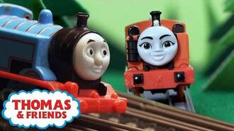 Thomas & Friends™ Tag, You're It! Brand New! Stories and Stunts