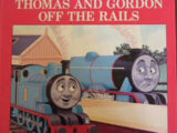Thomas and Gordon Off the Rails