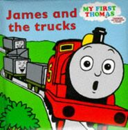JamesandtheTrucks