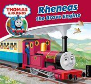 Rheneas2011StoryLibrarybook