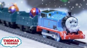 Thomas & Friends™ Thomas and The Holiday Presents Christmas Brand New! Stories and Stunts