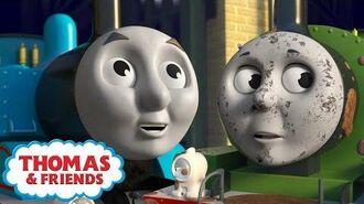Thomas & Percy's Bedtime Routine