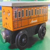 WoodenRailwayProtoypeOriginalAnnie
