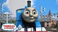 Australia! Big World! Big Adventures! Thomas & Friends
