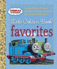 LittleGoldenBookFavorites