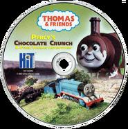 Percy'sChocolateCrunchandotherAdventures2003disc