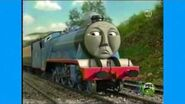 Sodor's Special Places Gordon's Hill - American Narration