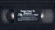 ThomasComestoBreakfastandOtherThomasAdventures2000VHStape