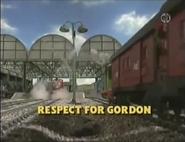 RespectforGordonTVtitlecard