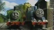 USA Commercial - TV Advert Learning Curve Thomas and Friends Take Along - Nickelodeon 2007
