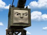 Creaky Cranky (episode)