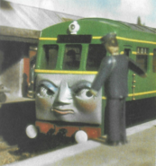Daisy(episode)42