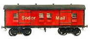 MailCoachModelSideView