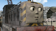Percy'sParcel34