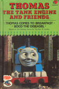 ThomasComestoBreakfastBoCotheDiseaselLadybirdCover