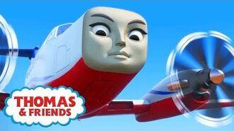 Thomas & Friends UK ⭐ Meet Isla from Australia! 🇦🇺⭐ Thomas & Friends New Series ⭐Videos for Kids