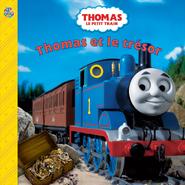 ThomasandtheTreasureFrenchcover