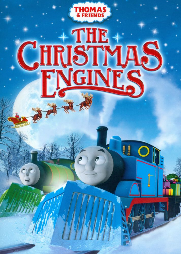 Image - TheChristmasEngines.png | Thomas the Tank Engine Wikia ...
