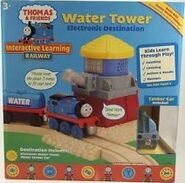 InteractiveLearningRailwayWaterTower