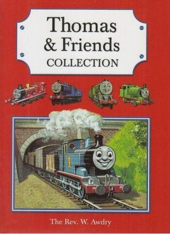 File:ThomasandFriendsCollection(book)2006.jpg