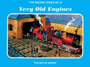 VeryOldEngines2ndeditionCover