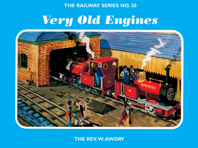 File:VeryOldEngines2ndeditionCover.png