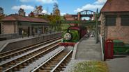 Percy'sLuckyDay51