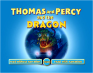 Thomas,PercyandtheDragonandotherstoriesThomas,PercyandtheDragonread-alongstory