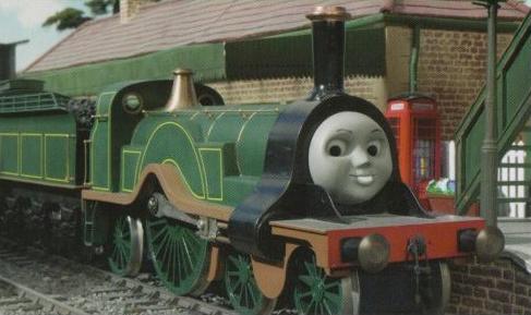 Image - Emily'sNewCoaches PNG | Thomas the Tank Engine Wikia