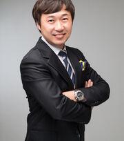 UmSang-hyun