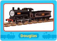 DouglasTradingCard