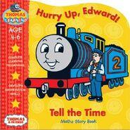 HurryUp,Edward!