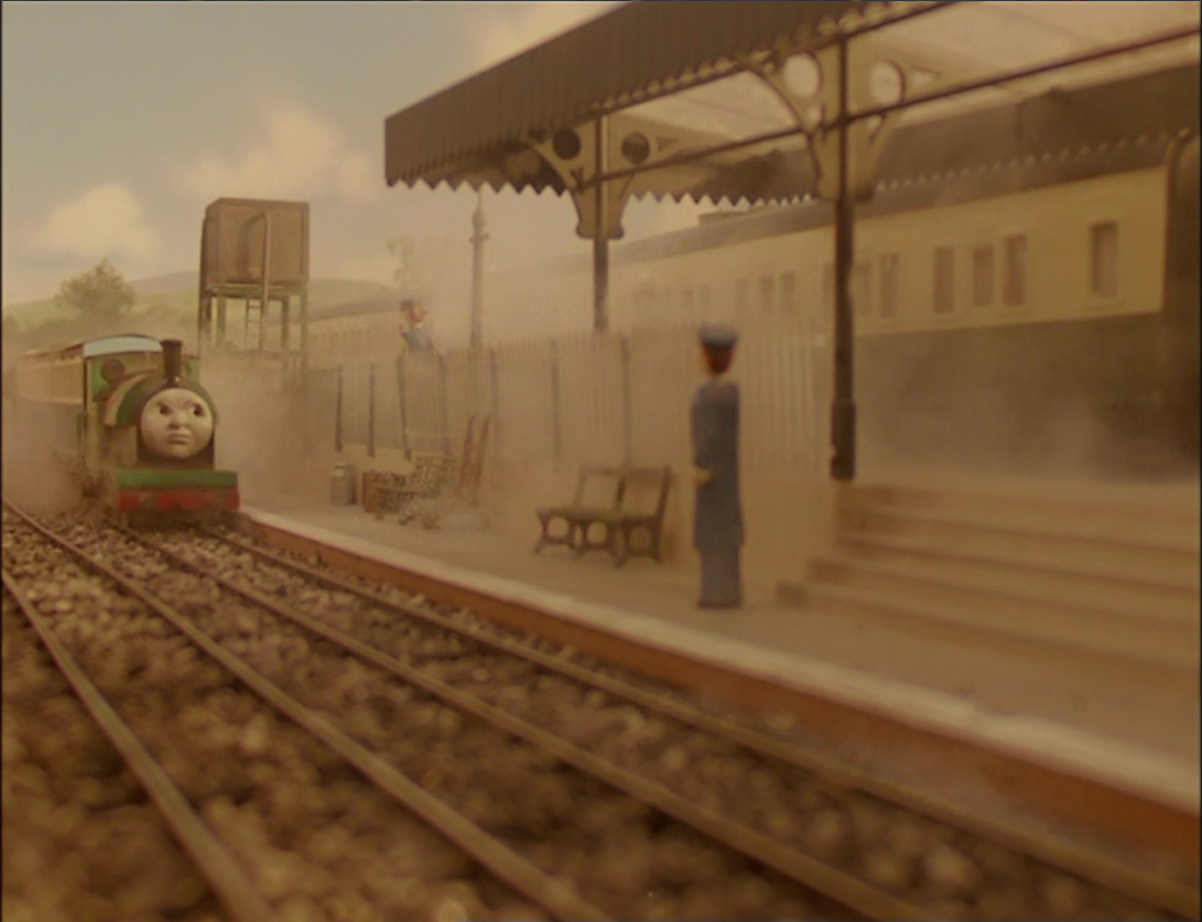 Season 4 thomas the tank engine wikia fandom powered by wikia peter sam and the refreshment lady altavistaventures Image collections