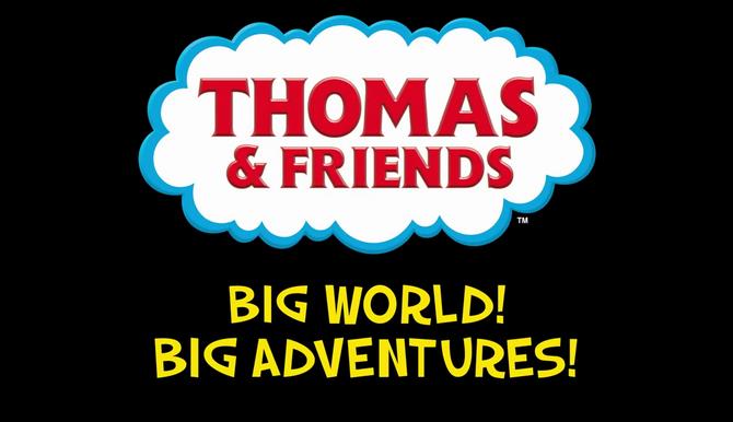 Thomas the Tank Engine Wikia | FANDOM powered by Wikia