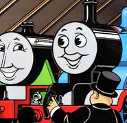 Thomas'NightOut!3