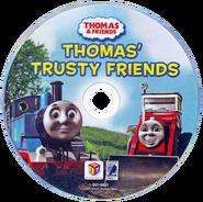 Thomas'TrustyFriendsUSDVDdisc