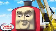 Thomas & Friends UK Meet the Characters - Stefano! Videos for Kids