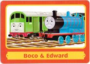 BoCo&Edward