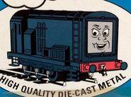 DieselOriginalErtlPromo