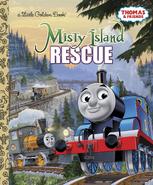 MistyIslandRescueLittleGoldenBookCover