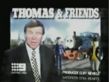 The Making of Thomas the Tank Engine