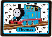 ThomasFoilTradingCard