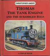 ThomastheTankEngineandtheScrambledEggs