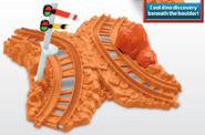 TrackMaster(Revolution)Head-to-HeadCrossing