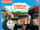 Making Tracks with Thomas and Friends