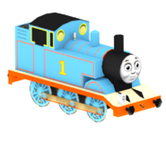 Thomas' DS Model