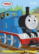 ThomasComesThrough