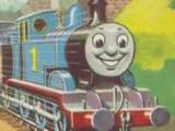 Thomas/Behind the Scenes